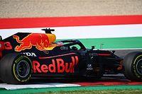 Honda, Rusya GP öncesi Verstappen'in motorunda değişiklikler yaptı