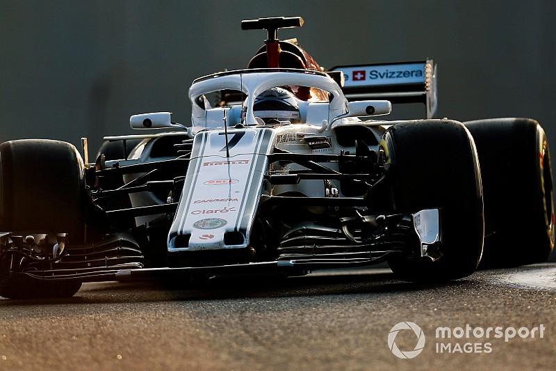 Raikkonen: Sauber heeft alles om een goede auto te bouwen