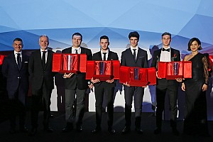 La Carrera Cup Night ha celebrato a Roma i Campioni 2018 del monomarca tricolore Porsche