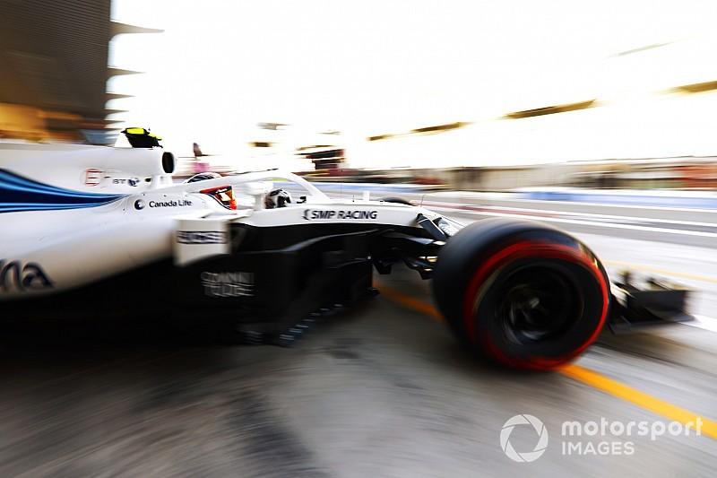 Kubica admite que muitos engenheiros estão deixando a Williams