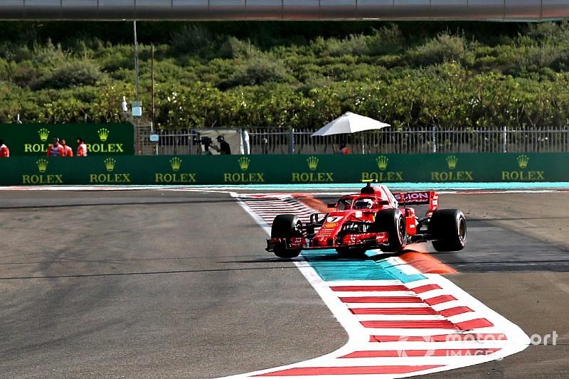Whiting cree que tener tolerancia cero con los límites de pista no sería bueno para la F1