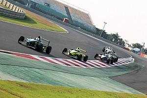 2019 JK Tyre Racing Championship calendar unveiled