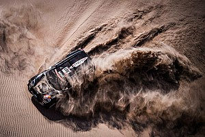 GALERIA: As 100 fotos mais impressionantes do Dakar 2019