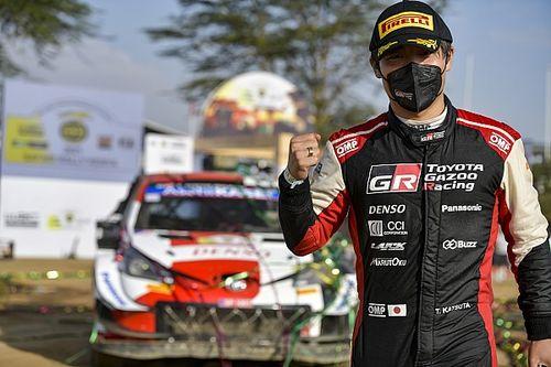 WRC: Katsuta al Rally Ypres con un nuovo navigatore