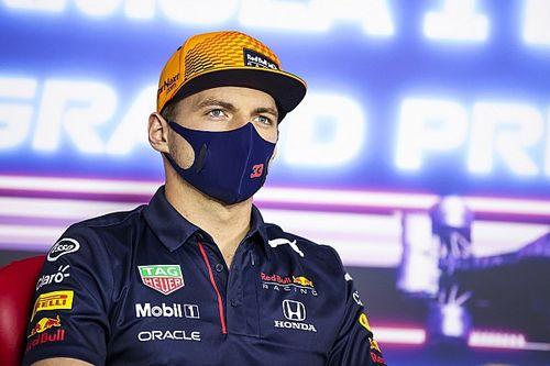 Verstappen verwacht sterker Red Bull op Paul Ricard dan vorige jaren