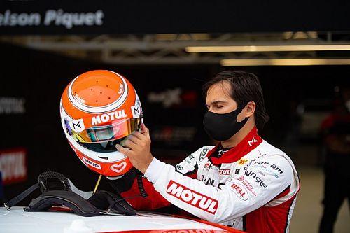 Nelsinho Piquet embarca em novo desafio no Lamborghini Super Trofeo
