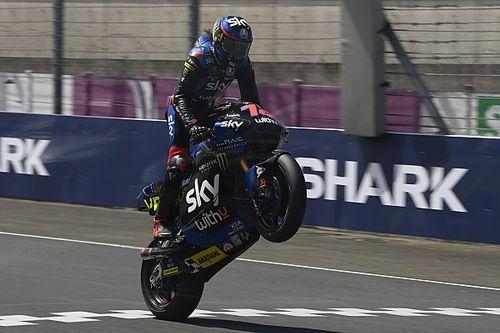 Bagnaia Nilai Bezzecchi Layak Promosi ke MotoGP