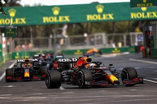 """F1 - Verstappen destaca adaptação de Pérez com Red Bull: """"Bom para ele e a equipe"""""""