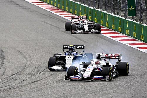 A la FIA no le alarma la última polémica de Nikita Mazepin