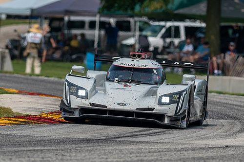 Cadillac, LMDh programıyla beraber Le Mans 24 Saat'e dönebilir