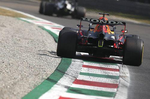 F1: Honda revela que atualizou motor de Verstappen em Spa