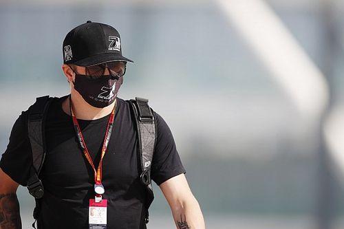 Räikkönen 300 millió értékű karórát használ