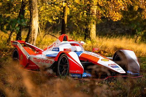 "Mahindra would be ""disappointed"" to finish outside top three"