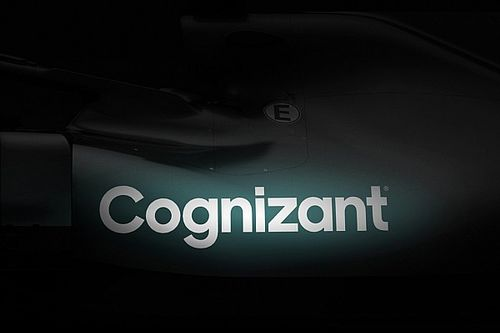 Watch live: Aston Martin unveils its 2021 Formula 1 car