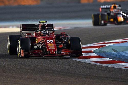 Ferrari продолжит дорабатывать болид-2021 до июня