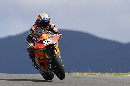 Moto2ポルトガル決勝:予選4番手小椋、転倒リタイアで終わる。ラウル・フェルナンデスが初優勝