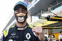 Ricciardo szerint az F1 tanulhatna a tenisztől