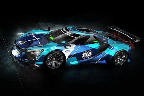La FIA annonce la création d'une catégorie GT électrique
