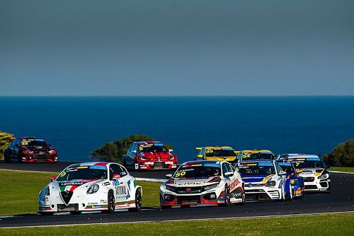Phillip Island to host joint TCR, Superbike event