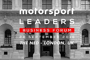 Le Forum Business 'Motorsport Leaders' examine les chamboulements auxquels font face les sports mécaniques