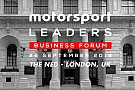 Motorsport Leaders Business Forum esamina in che modo il motorsport fa fronte alle turbative
