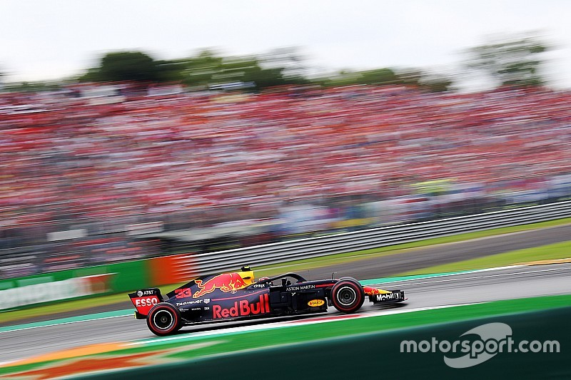 Red Bull: Podemos surpreender em Singapura, Japão e México