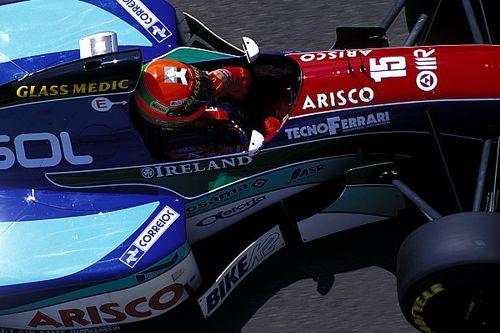 ANÁLISE: A F1 já aumentou uma punição após um protesto?