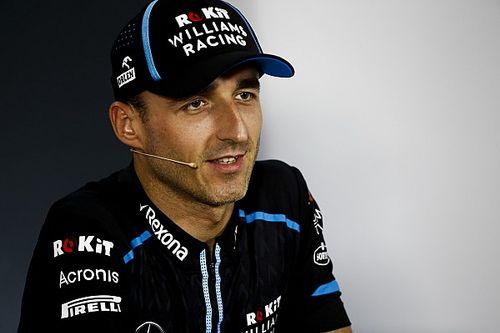 """Esclusivo, Kubica: """"La Ferrari è uno dei più grossi rimpianti che ho"""""""