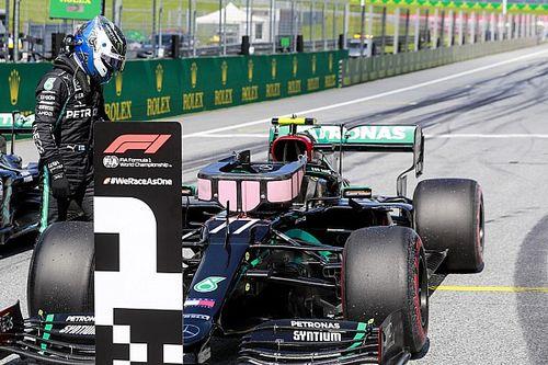 新常态下的F1颁奖仪式将是什么样?