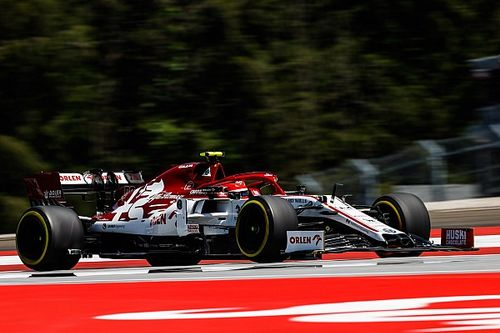 Kubica toma el lugar de Raikkonen para la FP1 de Hungría