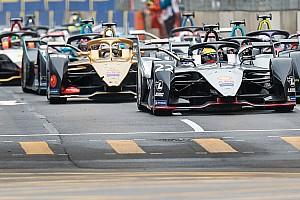 Die Rekordhalter nach 50 Rennen Formel E