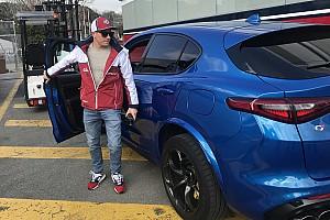 Élő közvetítés a harmadik F1-es tesztnapról: Räikkönen, Vettel és Verstappen újra a pályán