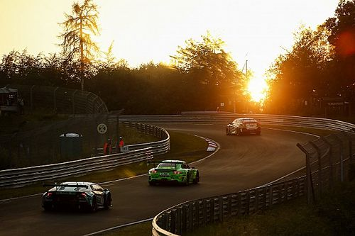 Nurburgring 24 Hours currently not at risk