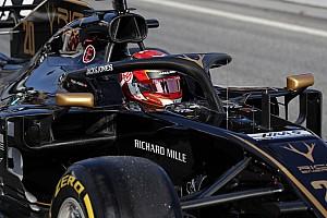 Kényelmetlen helyzet a Haasnál: Fittipaldi azt hitte, viccelnek vele a beugróval