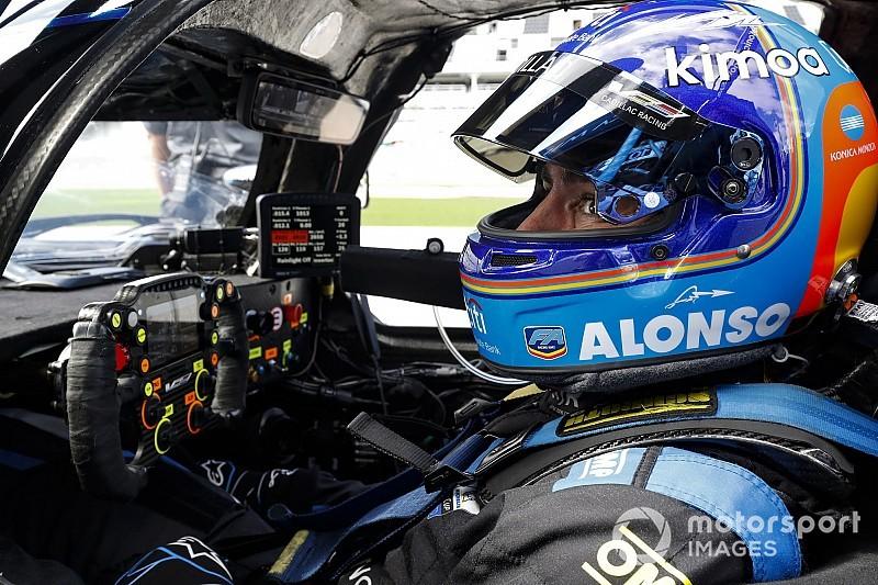 Alonso, yarış kazanabileceği bir takımdan teklif alırsa F1'e dönebilir