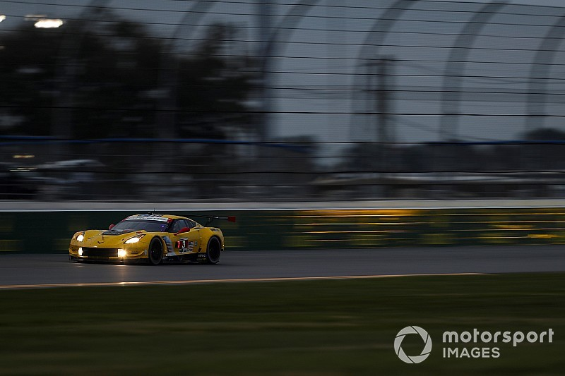 Jan Magnussen: Bad Daytona result but reasons to be hopeful