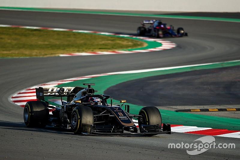 Carey bevestigt interesse van potentiële nieuwe F1-teams