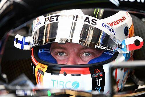 Bottas s'attend à souffrir derrière les Ferrari et McLaren