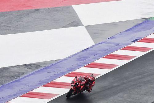 【リザルト】MotoGP第16戦エミリア・ロマーニャGP 予選タイム結果