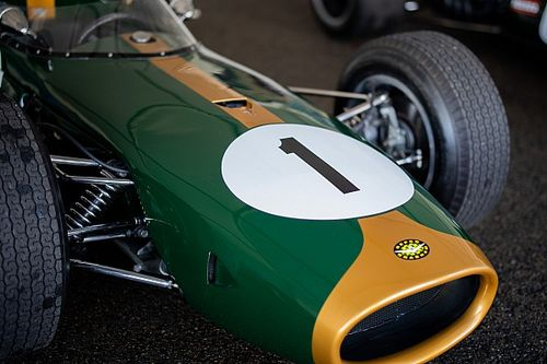More Supercars outings for F1 Brabham