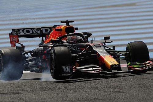Fotogallery F1: i primi 2 turni di prove libere del GP di Francia