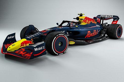 """F1: Pérez diz que """"tudo parecerá ruim"""" nos carros de 2022 em relação aos atuais"""