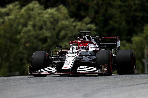 F1: Alfa Romeo pondrá a Kubica en la primera práctica en Hungría