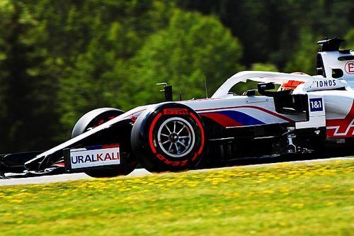 Mazepin, Latifi and Raikkonen penalised after Austrian GP