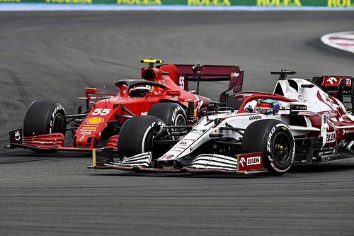 """F1: Entenda o que causou """"pesadelo"""" da Ferrari no GP da França"""