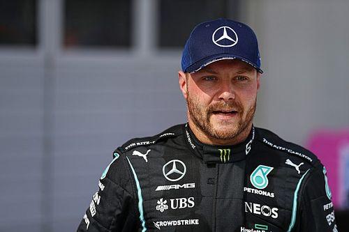 Bottas Yakin Persaingan GP Hungaria Akan Ketat