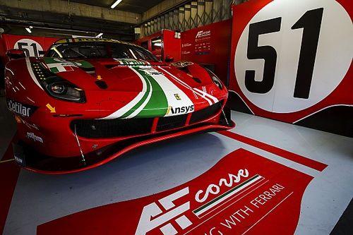 "Ferrari hits out at ""questionable"" BoP change for Bahrain"