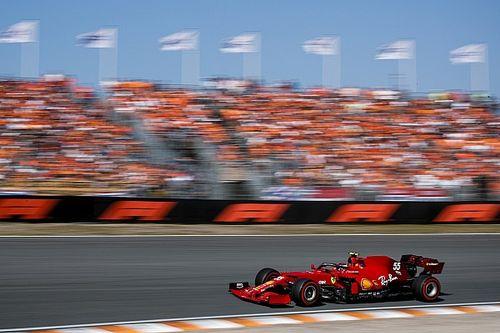 Sainz and Ferrari seeking answers after 'pain' of Dutch GP