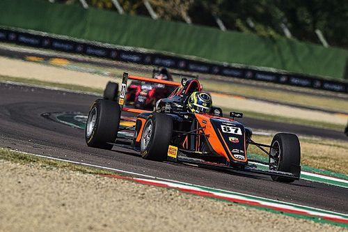 Formula 4, Imola: Bearman-Montoya, è già sfida nelle Libere