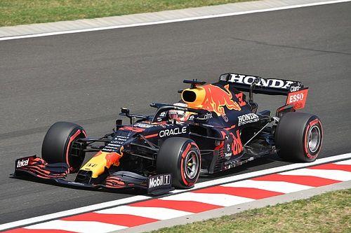 """Marko: """"Mercedes niet minder doordat ze de focus al op 2022 hebben"""""""